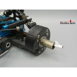 Rear aero drum + disc (V8.2)